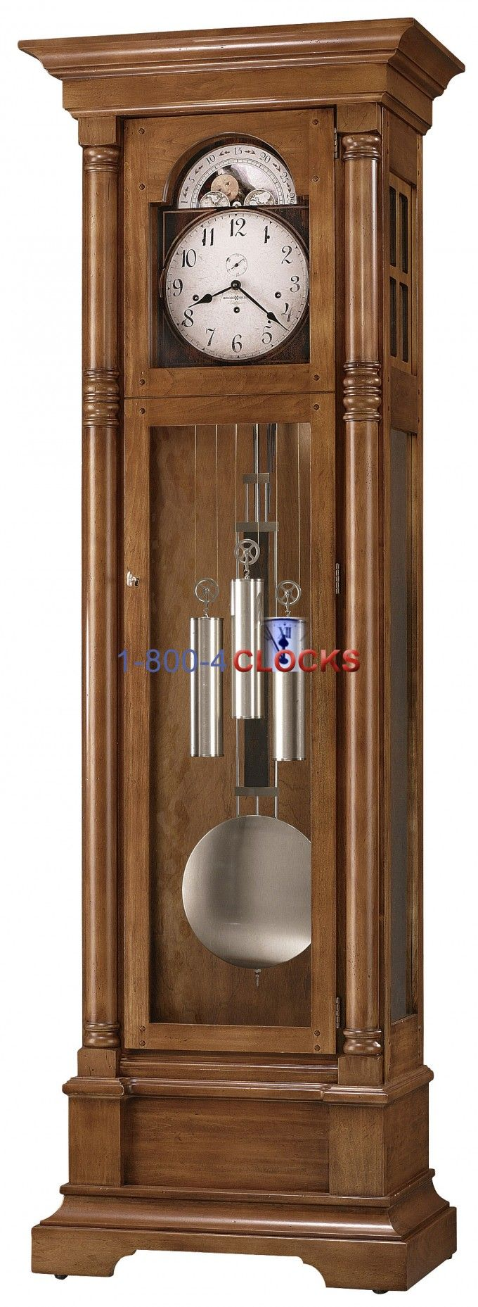 25 Best Ideas About Floor And Grandfather Clocks On