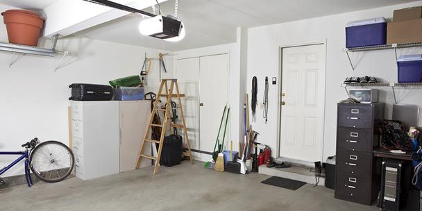 With summer upon us, the temperature in your garage is about to skyrocket. Here are our tips to using an air conditioner to efficiently cool your garage.