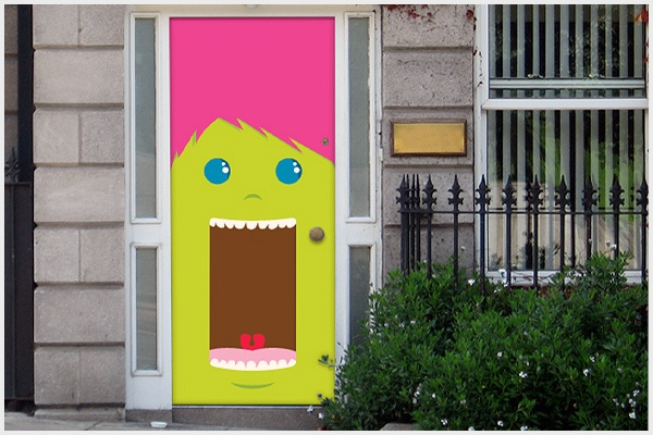 Door sticker SH01 by WRAPitUP (...aka me).   On facebook: http://www.facebook.com/media/set/?set=a.206421249397130.50451.202696639769591=3
