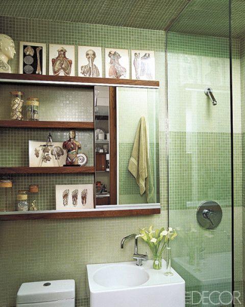 Juan carlos garcia lavin bathroom i am fond of the for Bisazza bathroom ideas