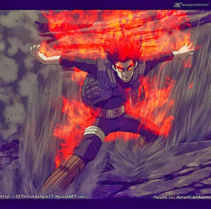 Komik Naruto 669 Hal 2 - Baca Komik Manga Bahasa Indonesia Online