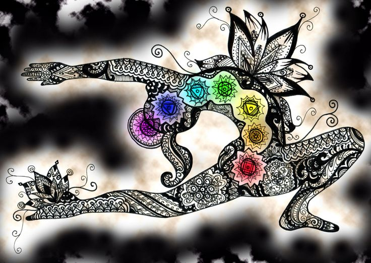 398 Best Images About Chakra Art On Pinterest Throat