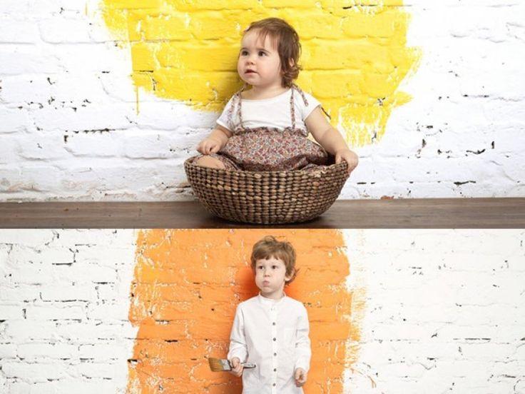 Ubranka z kolekcji Grain de chic są nietuzinkowe i bardzo stylowe (fot. materiał Grain de chic)