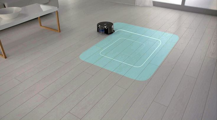 Dyson Robot Vaccum - this thing looks amazing