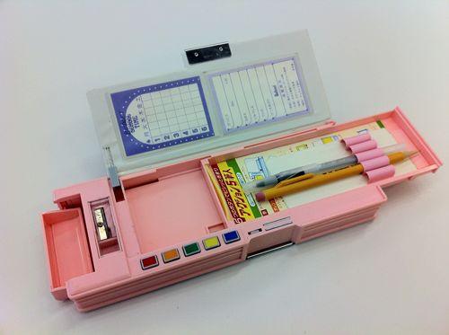 We were serious about our pencil cases... Japanese ... & 25+ unique Japanese pencil case ideas on Pinterest | Pencil boxes ... Aboutintivar.Com