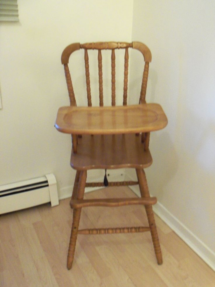 100+ Antique Wooden High Chair with Tray - Kitchen Decorating Ideas On A  Budget Check - The 25+ Best Wooden High Chairs Ideas On Pinterest High Fever In