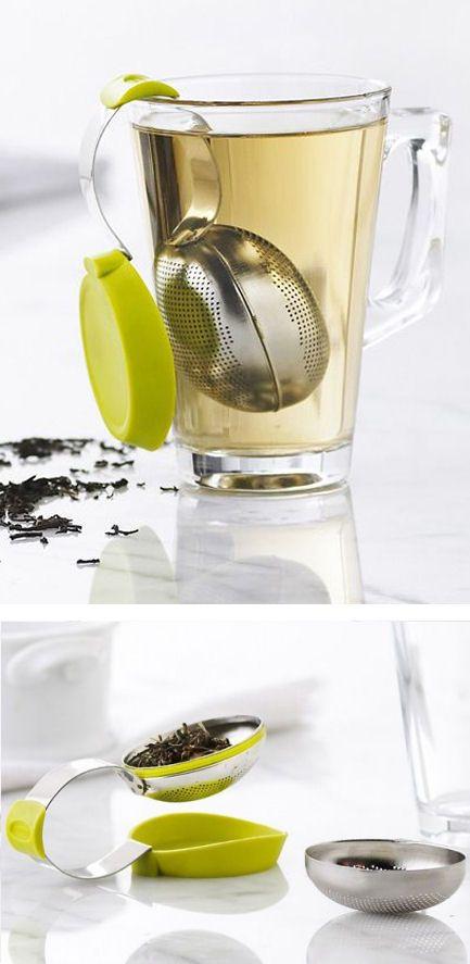 Clip On Tea Infuser ❤︎