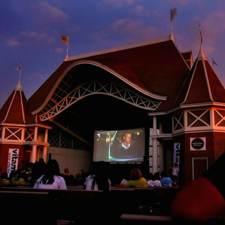 Every outdoor movie in MSP this summer