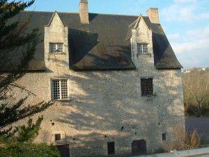 chateau de Missé 79