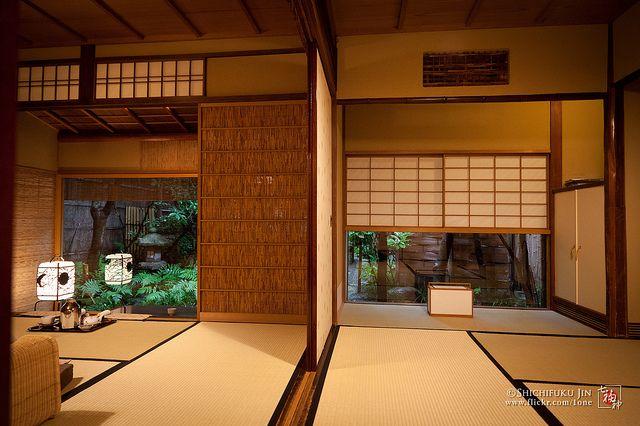 Tawaraya Ryokan  |  Kyoto