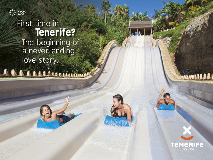 """Un gran amor de verano"" Siam Park, parques temáticos en Tenerife, Islas Canarias // ""The beginning of a never ending love story"", leisure parks in the Canary Islands // ""Der Anfang einer grossen Liebe"", Freizeitparks auf Teneriffa, Kanarische Inseln #VisitTenerife"