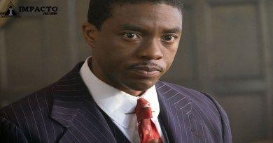 Marshall: nuevo tráiler muestra a Chadwick Boseman luchando por la justicia.