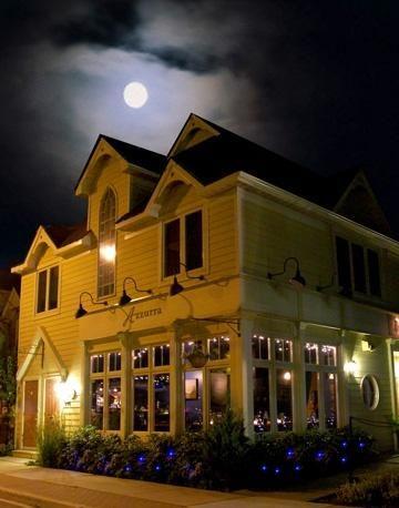 Days Out Ontario | Trattorria Azzurra, Collingwood, Ontario