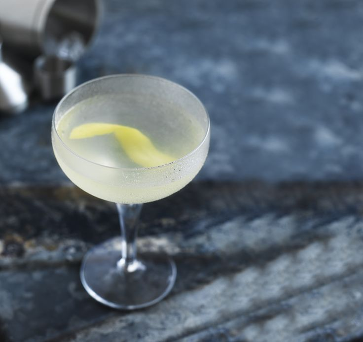 Ένα υπέροχο κοκτέιλ, σε μια απολαυστική βερσιόν! Θα το φτιάξετε γρήγορα και εύκολα, με κύρια συστατικά το gin και το λευκό κρασί