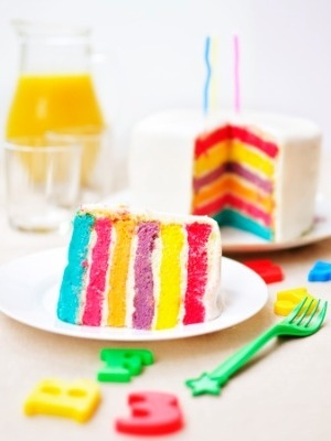 this looks delicious and perfect for a two year olds birthday cake, i need help! How do i make it?