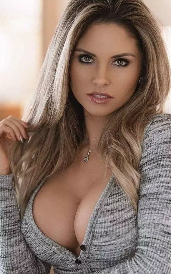 Cleavage photos best 15 Hot