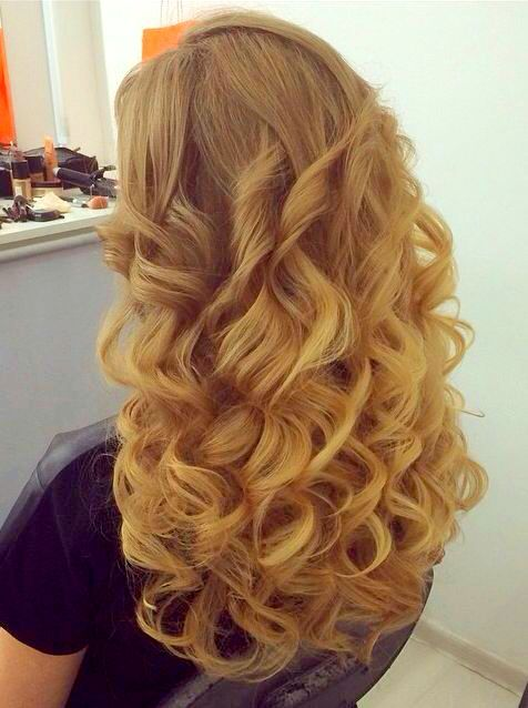haircuts at great 858 best wavy look hair images on curls 4928