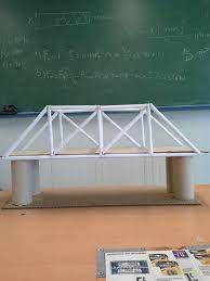 Resultado de imagen para como hacer un puente de carton