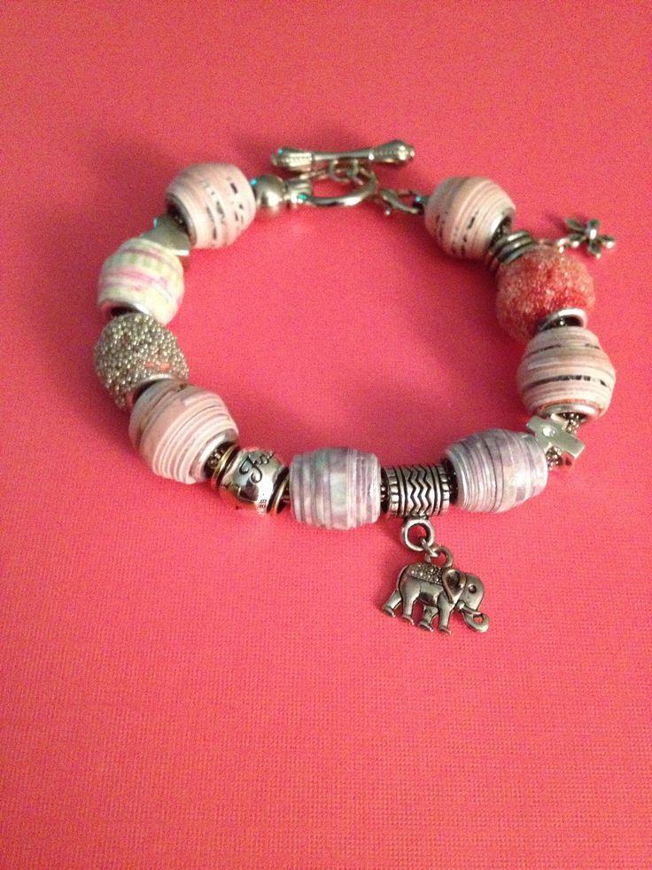 disposable bracelet
