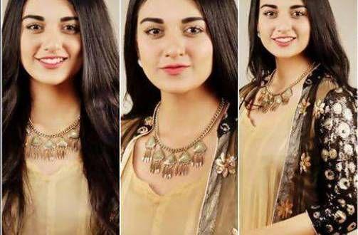 Pakistani Actress Sarah Khan HD wallpapers