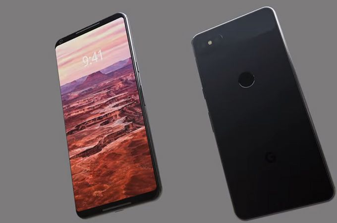 Google Pixel 3xl And Google Pixel 3 Available In India From Today