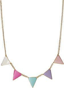ASOS Fashion Finder   ASOS Pastel Bunting Necklace: Asos Necklaces, Asos Pastel, Woman, Pastel Buntings, Fashion Finder, Buntings Necklaces, Asos Fashion