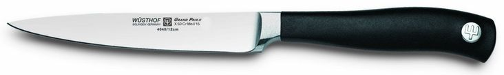 Wusthof Grand Prix II 4-1/2-Inch Utility Knife >>> LEARN MORE @ http://www.allaboutkitchenware.com/kitchendining/103496/?ylo