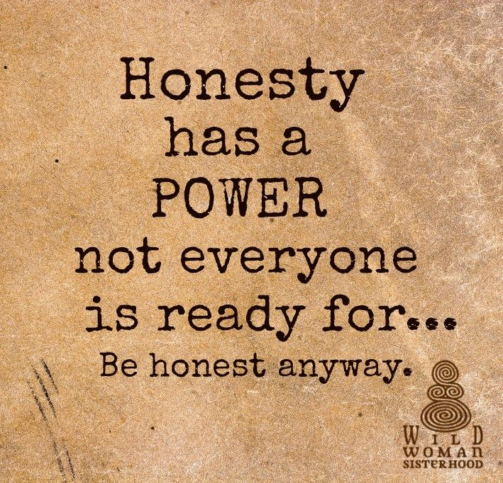 is honesty always good Honesty should one always speak the truth is telling the truth at all times the better option consider a person who is a honesty is a good quality trait for someone to have which tells a lot about their personality.