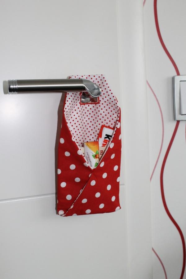 TüKliTa: der Briefkasten für´s Kinderzimmer - ★ TüKliTa von zuckertuetenfabrik - Kinderzimmerdekoration - Wohnaccessoires - DaWanda
