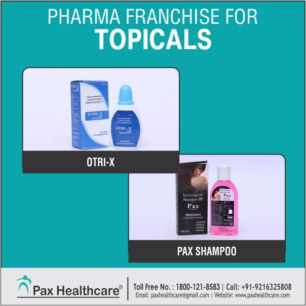 Welcome To Pax Healthcare #TopPCDpharmaFranchiseCompany Get the Best and Genuine PCD Pharma Franchise Opportunity! #Features: Prominent and Reliable Mfr & Distributor of Pharma Products. DCGI, FSSAI & FDA products list. ISO 9001:2008, GMP and WHO certified Production Plant Attractive Promotional support. Best Monopoly Rights Genuine Investment Planning Visit Us: http://www.paxhealthcare.com/ Call: +91- 9216325808 Email: paxhealthcare@gmail.com Address: SCO-177,Top Floor Sector 38-C…