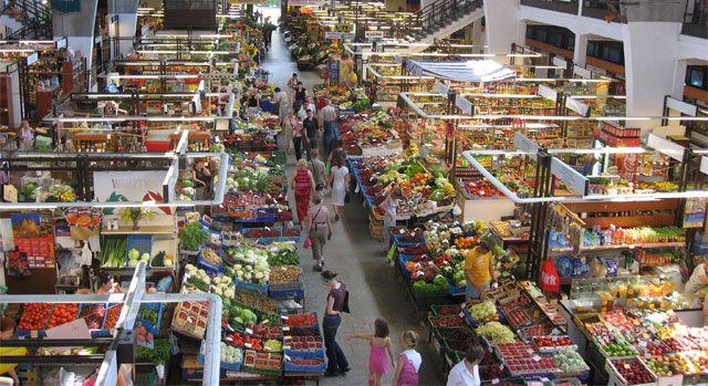 Harvey Food Market Harvey Il