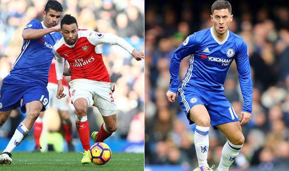 Jamie Redknapp praises Chelsea trio: They were unstoppable against Arsenal   via Arsenal FC - Latest news gossip and videos http://ift.tt/2l9fKE6  Arsenal FC - Latest news gossip and videos IFTTT