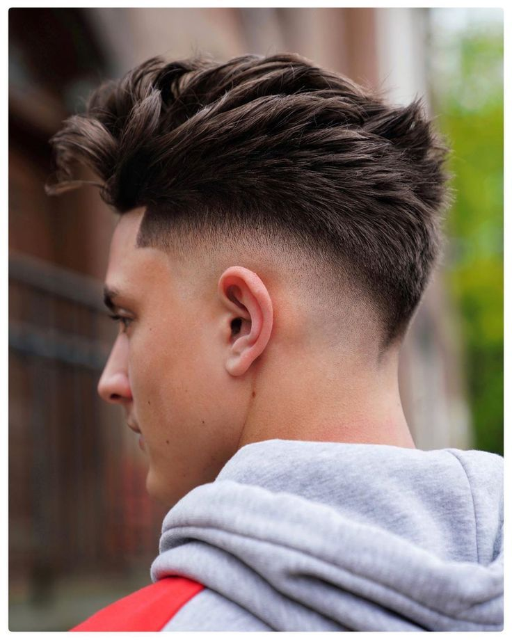 20 Modern Haircuts For Men Latest Trends For 2020 In 2020 Hipster Hairstyles Modern Mens Haircuts Cool Hairstyles For Men