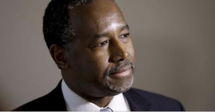 Ben Carson's Statement on the NFL Anthem Protests Just Went Viral… Do You Have His Back?