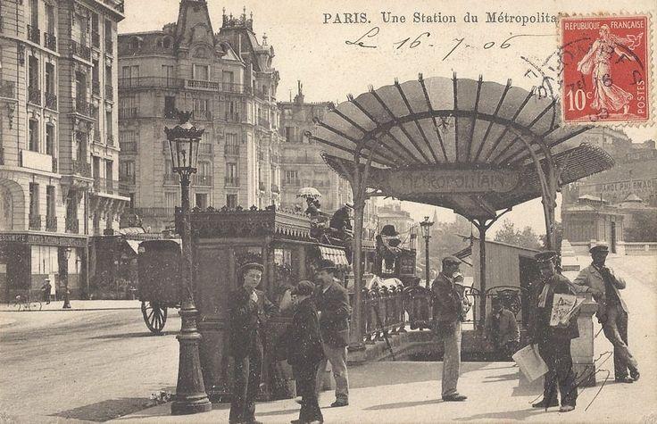Bld Diderot Station de Métro de la Gare de Lyon
