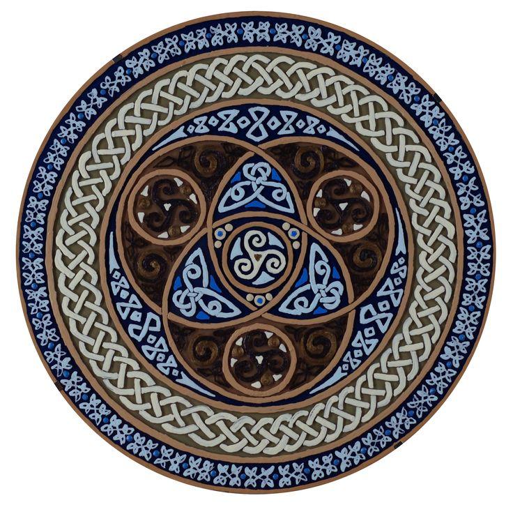 Kék kelta