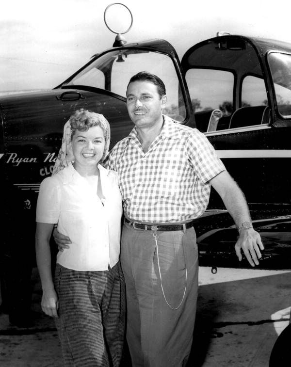 jon hall and wife frances langford the studio system in