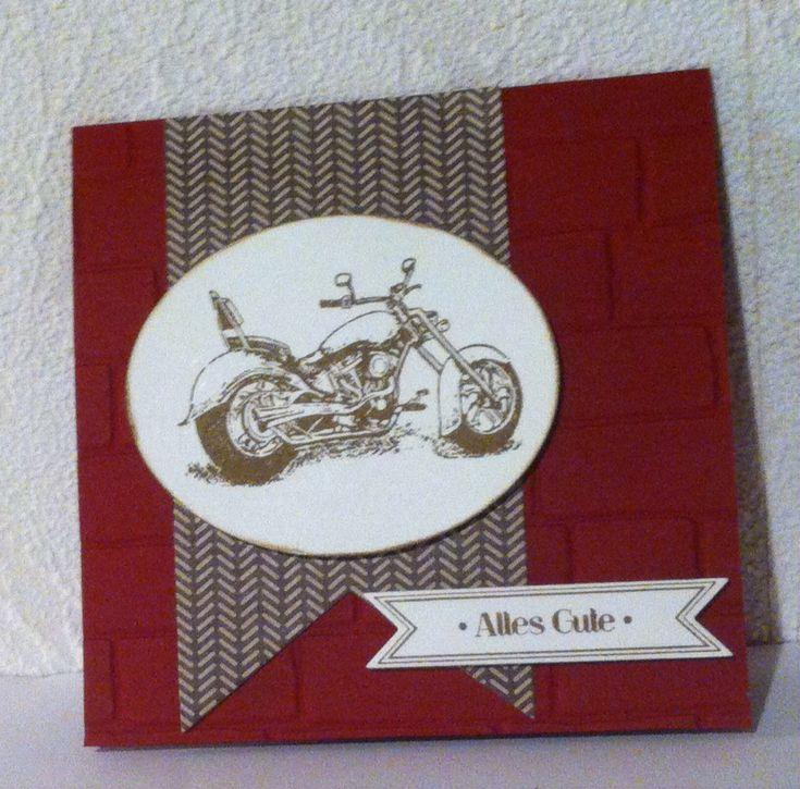 Die besten 25 geldgeschenk motorrad ideen auf pinterest geschenke basteln mit windeln - Geburtstagskarte basteln mann ...
