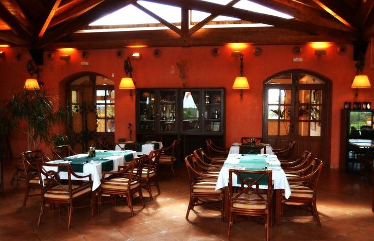 Doñana Golf Restaurante