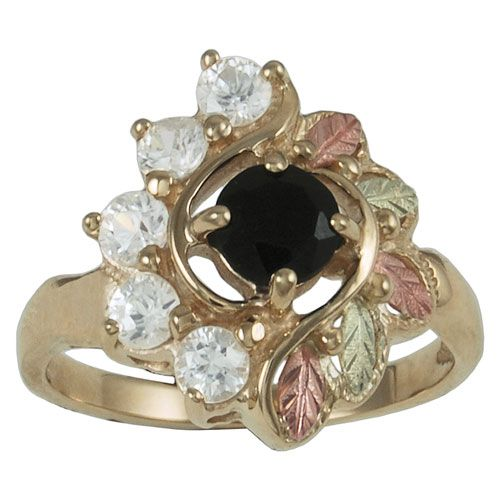29 best Black Hills Gemstone Rings in 10k Gold and Silver images