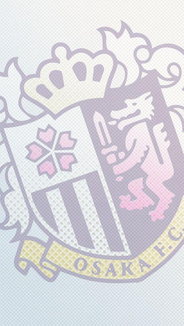 セレッソ大阪 Cezezo_Osaka 46 iPhone スマホ 壁紙 wallpaper