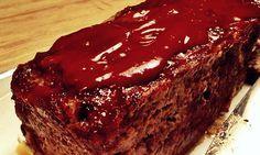 Culy Homemade: klassiek gehaktbrood met homemade BBQ-saus -