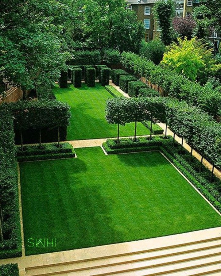 Swhi Lahore Pakistan Bahriatown Topinteriordesign Interiordesign Design Interior Homedecor Lawn Design Small Backyard Landscaping Modern Garden Design