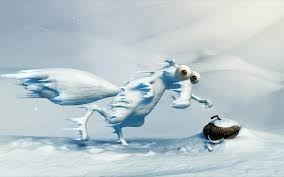 Resultado de imagem para ice age scrat