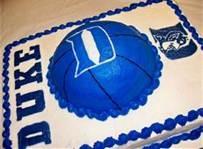 duke blue devils grooms cakes - Bing Images