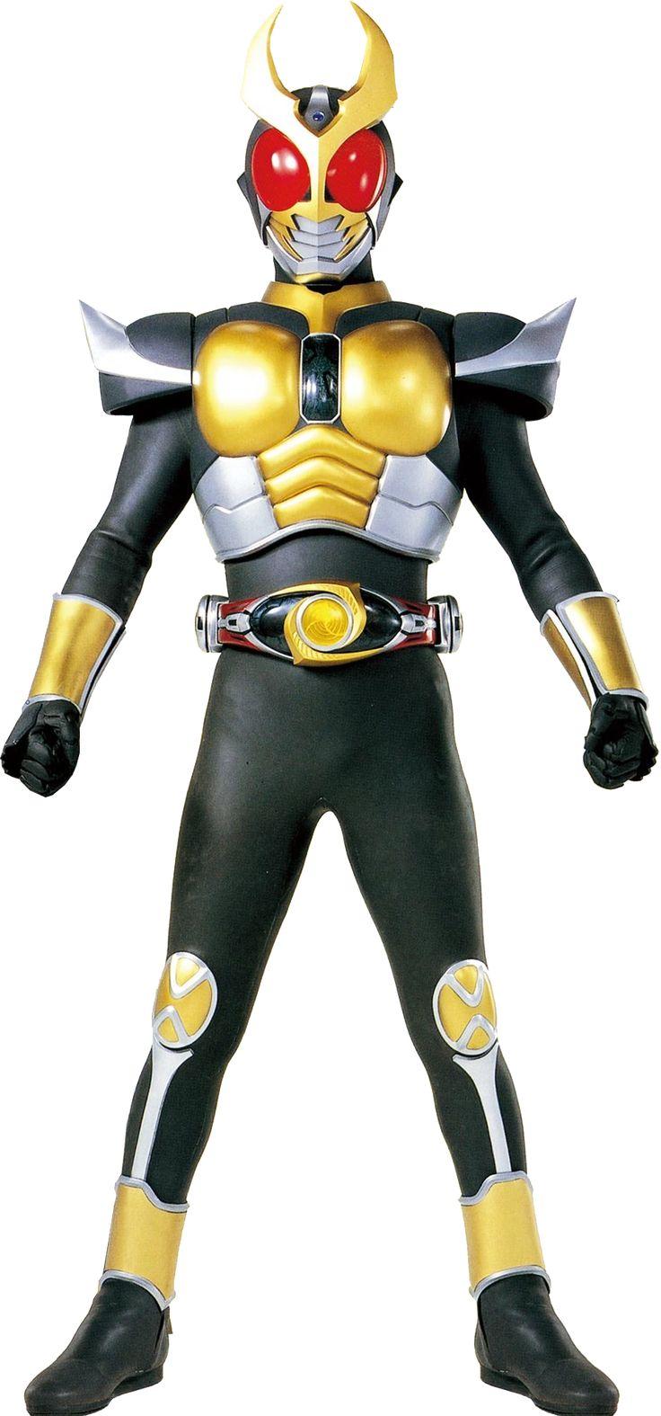 Shouichi Tsugami 画像あり アギト 仮面ライダー ライダー