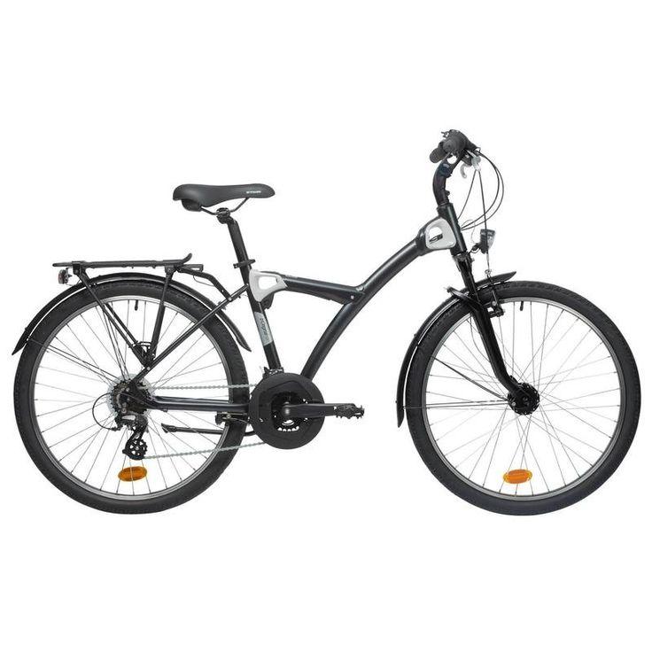 VELO Velos Vélos, cyclisme - VELO VTC B'ORIGINAL 520 B'TWIN - Vélos  328 euro