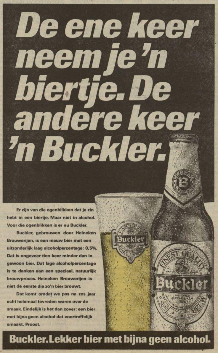 Buckler 1988