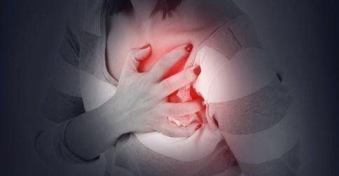 Πιο επιρρεπείς σε έμφραγμα και εγκεφαλικό οι ανύπαντρες εργαζόμενες γυναίκες: http://biologikaorganikaproionta.com/health/234552/