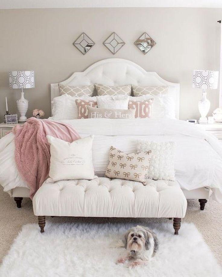 25 best bedroom organization ideas on pinterest for Bedroom organisation